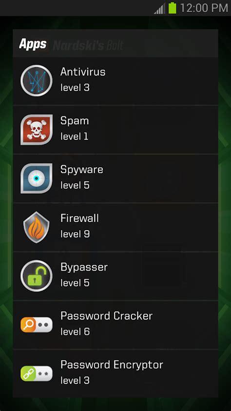 android hack apps hack ex simulator aplicaciones de android en play