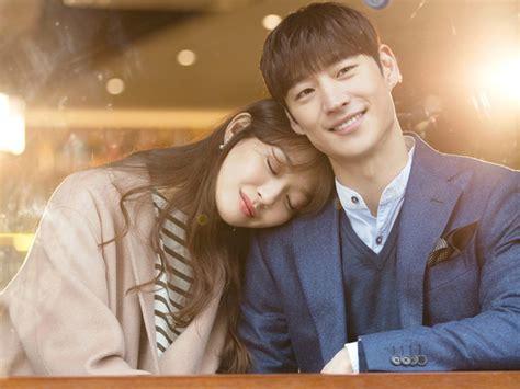 film fiksi drama tomorrow with you drama fiksi komedi romantis yang siap