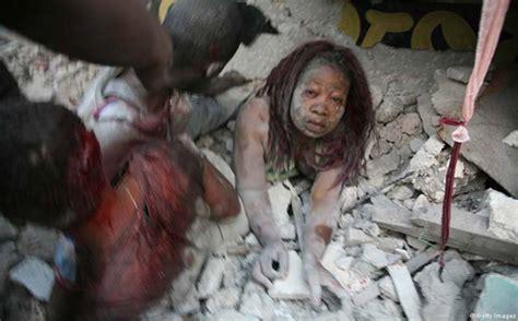 Le séisme à Haïti est aussi un événement médiatique ! Media un autre regard