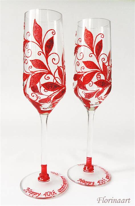 Wedding Anniversary Gift Order by Best 25 40th Anniversary Gifts Ideas On