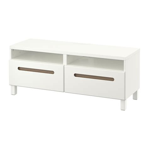 ikea besta drawer best 197 tv unit with drawers marviken white drawer runner