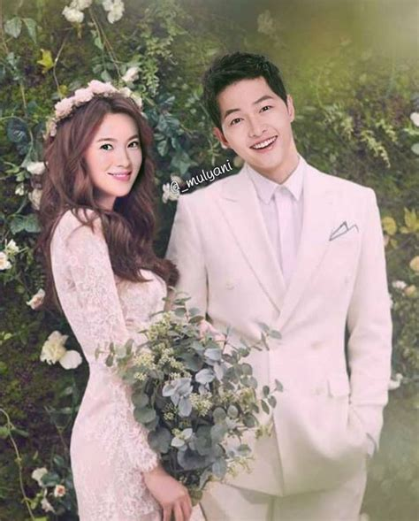 Wedding Song Hye Kyo by 13 Best Song Seung Song Hye Kyo Images On
