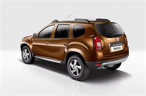 Renault Duster 4x4 Review Dacia Duster 4x4 Reviews Test Drives Complete Car