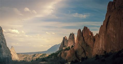 Garden Of The Gods Admission Fee Garden Of The Gods Is Free Forever