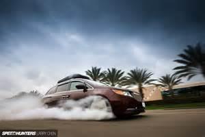 1000 Hp Honda Odyssey Honda Odyssey Minivan Rod Rods Tuning Lowrider