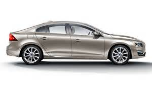 Volvo S60 2016 2016 Volvo S60 Reviews And Rating Motor Trend