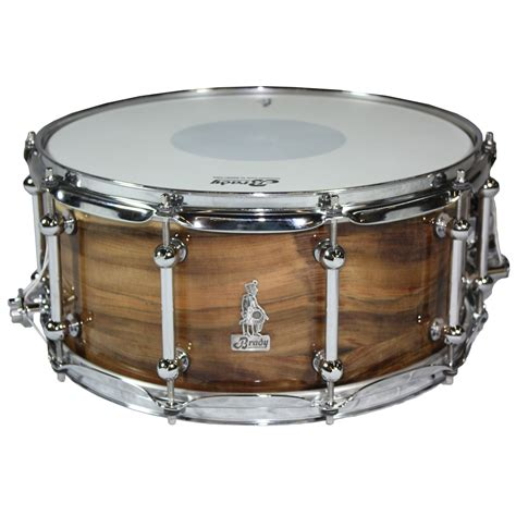 drum with brady 14 quot x 6 5 quot jarrah ply blackheart gloss snare drum