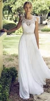 Grecian Style Wedding Dress – Popular Greek style wedding dresses. Fashion online blog