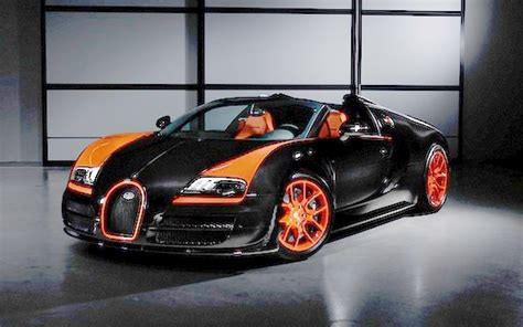 convertible bugatti bugatti unveils fastest convertible in the