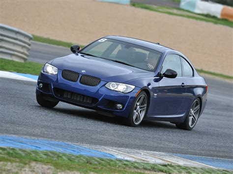 BMW 335is Coupe (2011)