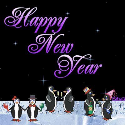 year happy  year penguin party  year myniceprofilecom