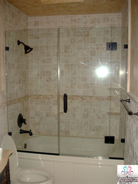 Best Bathroom Showers Best Bathroom Shower Ideas For 2017 Decorationy