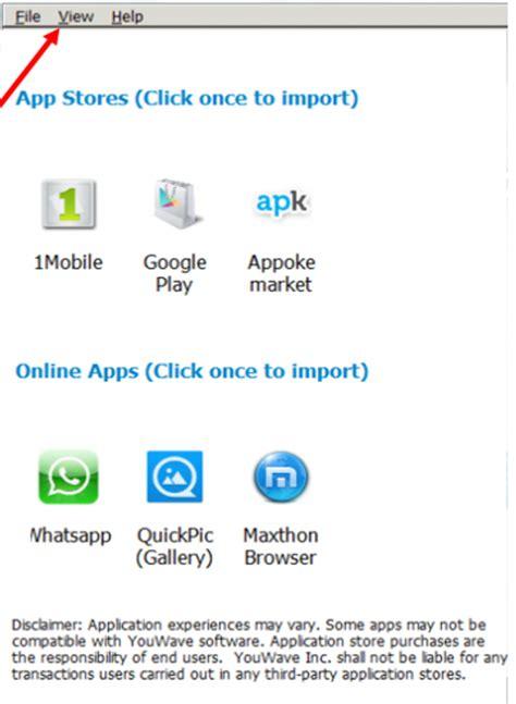 tutorial youwave whatsapp download whatsapp for pc windows 10 8 8 1 7 techqy