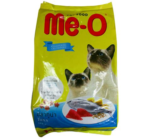Me O 1 3kg me o cat food tuna 1 3 kg dogspot pet supply store
