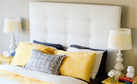 upholstered headboards ikea ikea hacks a diy upholstered malm headboard
