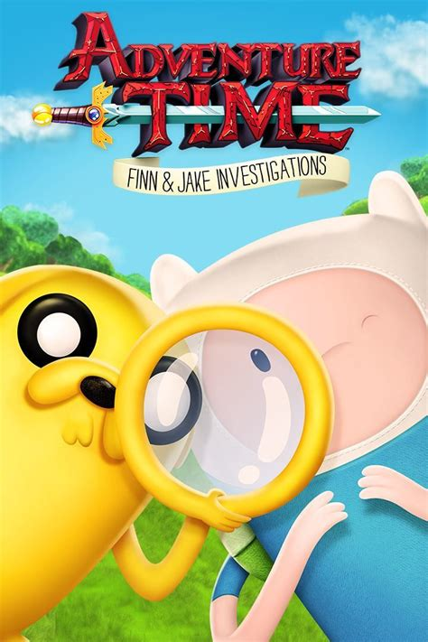 adventure time finn jake investigations for nintendo adventure time finn and jake investigations 2015