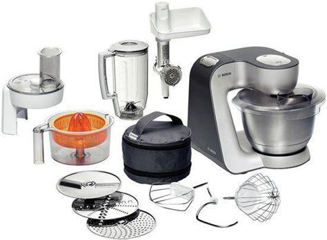 Mixer Bosch Mum57830 bosch keukenmachine accessoires in stap met de tijd
