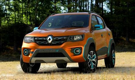 renault kwid climber launched in india at inr 4 30 lakh