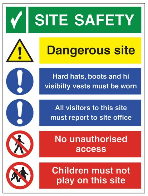 printable road safety banner printable safety signs pictures to pin on pinterest