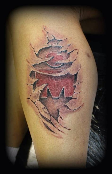 tattoo design rules my ironman tattoo by taz ironman pinterest