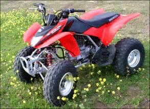 Honda 250ex For Sale 2006 Honda Trx 250ex Atv
