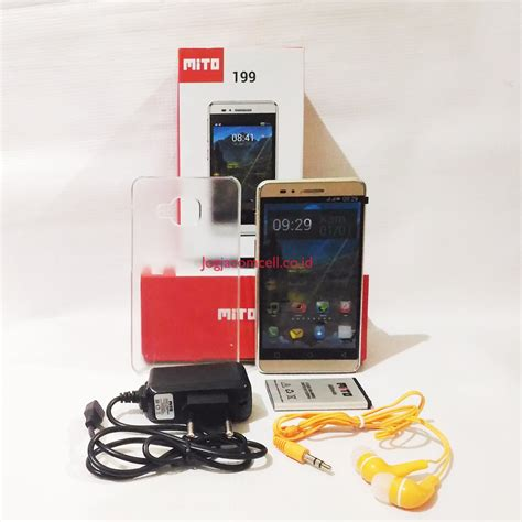 Mito 570 3 5 Dual Sim Gsm mito 199 touchscreen ponsel dual sim card gsm