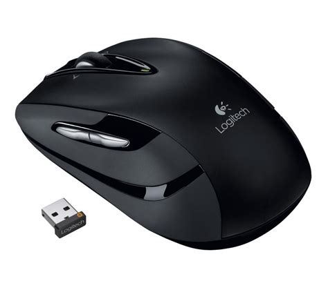 Mouse Wireless buy logitech m545 wireless mouse free delivery currys
