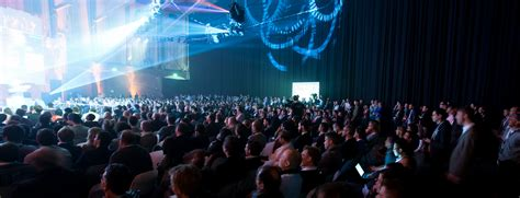 The Business Of Conferences tech conferences jurassic world or field of opportunities