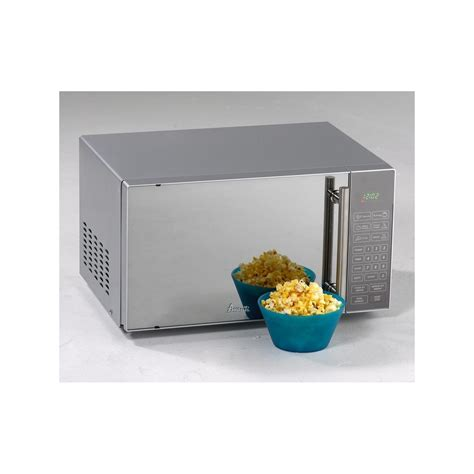 Microwave Oven G 8 avanti 0 8 cubic foot 700w microwave oven with mirror
