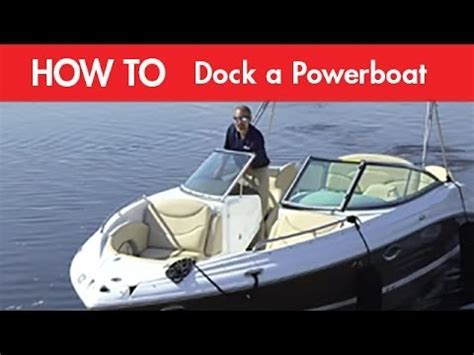 boat docking fails youtube how to dock a powerboat youtube