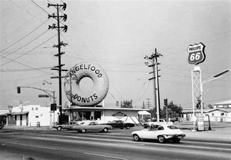 Oxone Donut Maker By Graha Fe donut signs roadsidearchitecture