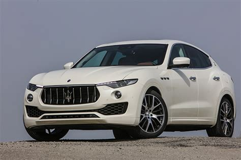maserati levante white 2017 maserati levante suv will be maserati s best selling