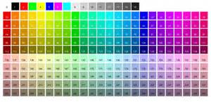 hex color converter converting rgb to pantone