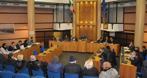 il consiglio comunale di ladispoli ladispoli convocato il consiglio comunale il 17 gennaio