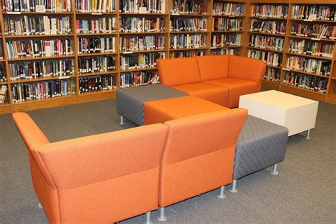 couch school 25 best ideas about library furniture on pinterest
