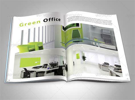 modern architecture magazine modern architecture magazine template by milos83