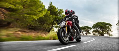 Ducati Monster 696 « About Town Bike Hire London