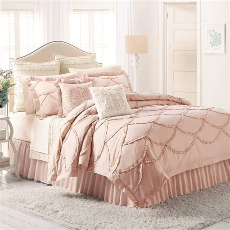 lauren conrad bedroom lc lauren conrad isabel bedding from kohl s