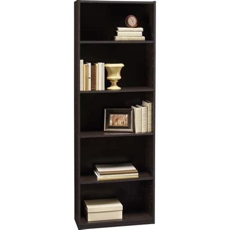 walmart bookshelf