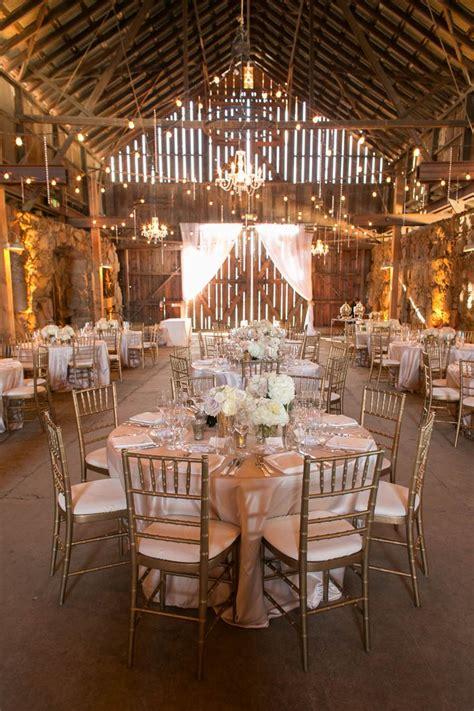 barn style wedding venues california rustic barn ranch wedding santa margarita ranch ca allyson magda photography barn reception