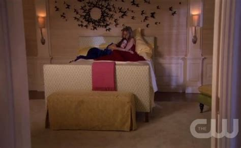 serena van der woodsen bedroom gossip girl tour serena van der woodsen s bedroom at blair s elana lyn