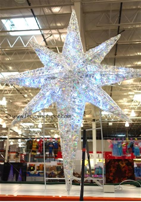 costco christmas decorations outdoors costco decorations 2015 frugal hotspot