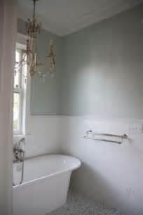 house macabre bathroom subway tiles