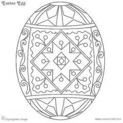 Ukrainian Easter Egg Coloring Pages http www papereggs pysanky htm doodles coloring pages coloring
