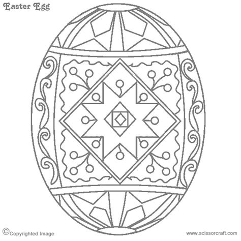 pysanky egg coloring page http www papereggs com pysanky htm doodles adult