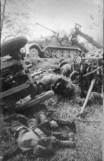 batalla de las ardenas por winston canahuate: May 2006