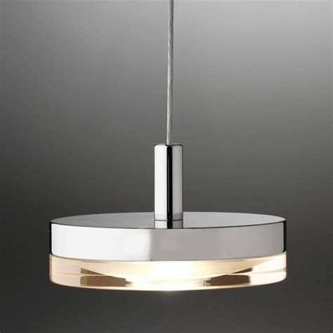 led kitchen pendant lights lichtstar led puck light pendant modern pendant