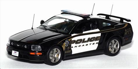 ixo 2005 ford mustang gt usa lancaster black