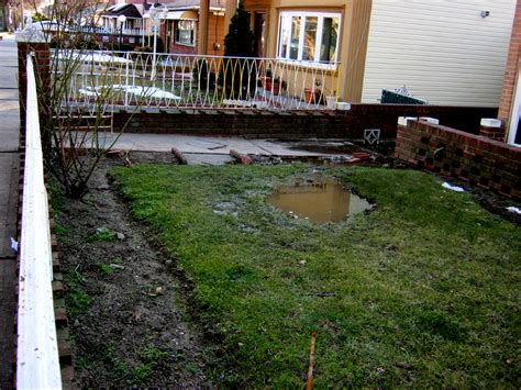 water drainage problems in backyard yard drainage common problems and solutions