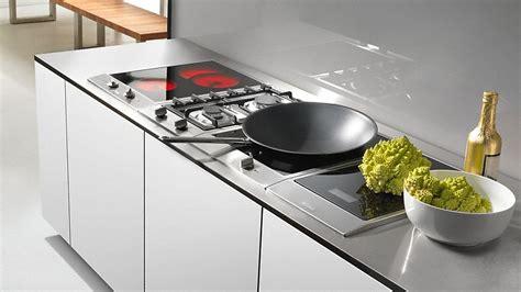 piani cottura combinati induzione e gas mobili lavelli piani di cottura combinati a induzione e